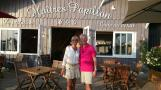 Martine & Marc, le Tandem de la Cabane