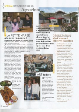 P.88 Bordeaux Madame - ETE 2016