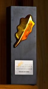 Prix d'Excellence 2015
