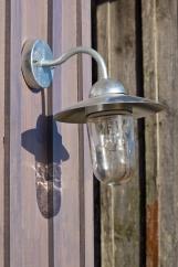 Lampe extérieure