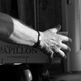 Bourriche en main